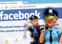 como recuperar facebook