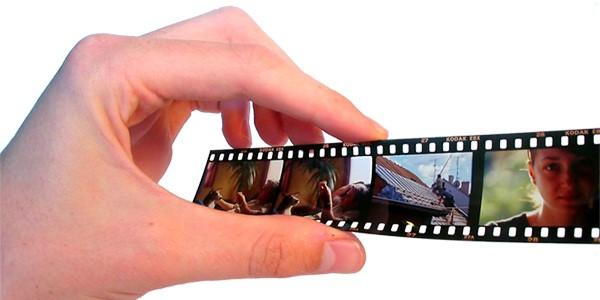 recuperar fotos de negativos antiguos